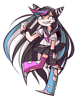 ibuki by tearzahs