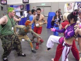 street fighter4 by dante-is-god