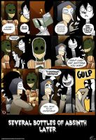 Creeps - pg.13 by SabrinaNightmaren