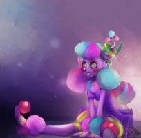 TearClown by Kiuow
