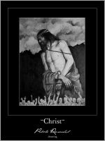 Christ by pablorenauld
