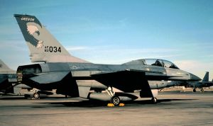 82-1034 as an Oregon Guard Jet by F16CrewChief