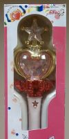 Pink Moon Stick SOLD by SakkysSailormoonToys