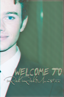 Chris Colfer ID wiwiwiwi by rahrahmonster