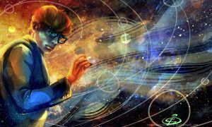 The Theory of Everything by Redundantthoughts