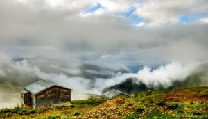 over the clouds _ 2 by tolgag