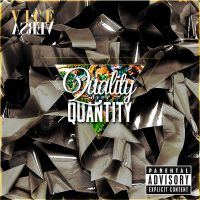 QUALITY OVER QUANTITY by deviant-freshness