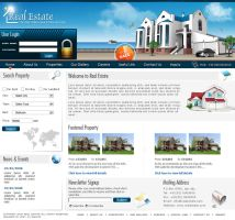 Real Estate by: Dxgraphic by WebMagic