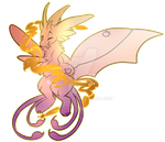Mythical Kinuski customs and myos 10 USD ALL OPEN by Miluukin