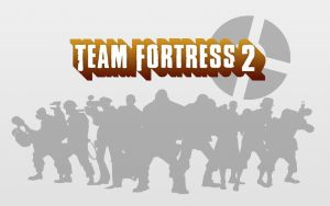 Team Fortress 2 Wallpaper by Zeptozephyr
