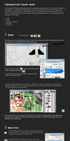 Color Tutorial by mousey-buu