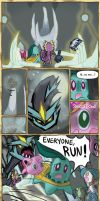 Event 3 Page 1 by Galactic-Rainbow