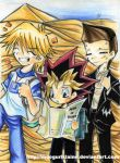 YGO: Are We Lost? by MooguriKlaine