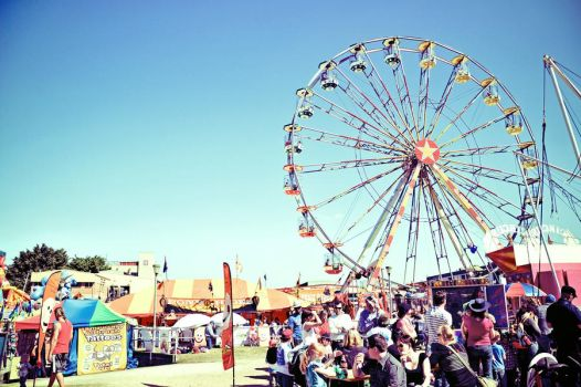 ekka brisbane city by vincenzzo