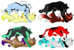Couples: CLOSED TO BREED by NewHopeRescue