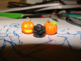 Halloween things by fatehappens6011