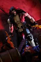 Lobo by SavageSerenityStudio