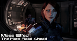 Mass Effect: The Hard Road Ahead - Chapter Three by aceman67