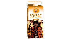 Soyrac by RE-ACTION1982