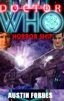 New Horror Ship cover by Zal001