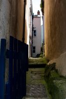 Alleyway Revisited by JackMcIntyre