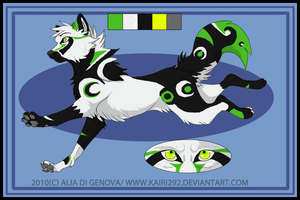 ADOPTABLE CLOSED by NarmiCreator