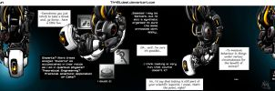 07 GLaDOS on: Having Fun by Th4rlDEAL