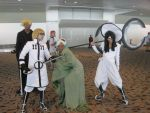 Bleach Otakon 2010 by ayashi77