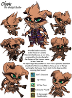 Clovis concept sheet by aftertaster7