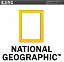 National Geographic by MGQsy