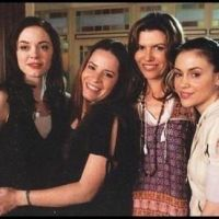 The Charmed ones by sexypaige100