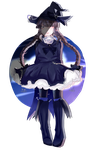 Wadanohara - True Ending by Lheyra