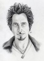 Legend 8: Chris Cornell by nomers-sushi