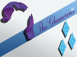 The Glamorous by 30ColoredOwl