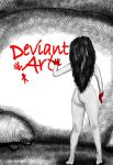 Deviant Cave Art by Rene by Rene-L