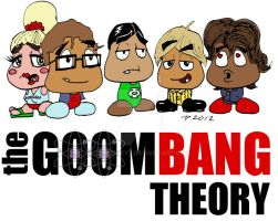 The GoomBang Theory by ScourgeYZ