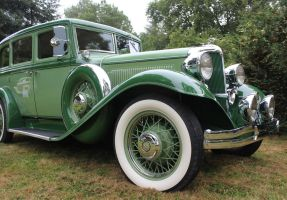 1932 Chrysler by finhead4ever