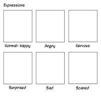 expressions template by tombancroft