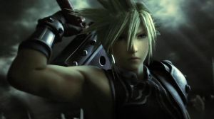 Cloud Strife Dissidia Duodecim by Hafu-Inuyasha