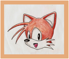 .: Classic Tails :. by funkyjeremi