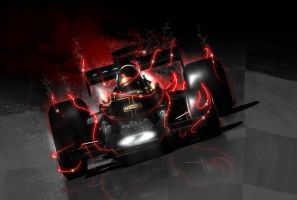 F1 by berger-stahl