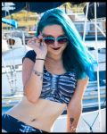 On The Boat by unionjack67