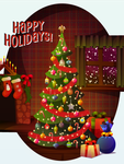 Happy Holidays! by pica-ae
