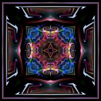 abstract fantasy126 by ordoab