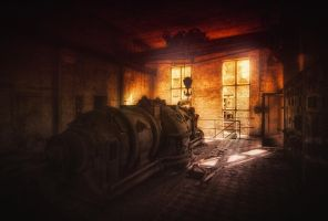 Steamjunk by wchild
