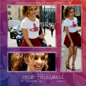 Photopack 3234: Jade Thirlwall by PerfectPhotopacksHQ