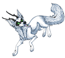 Wrecksy pixel commission by nightspiritwing