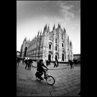 duomo. by RedMagda