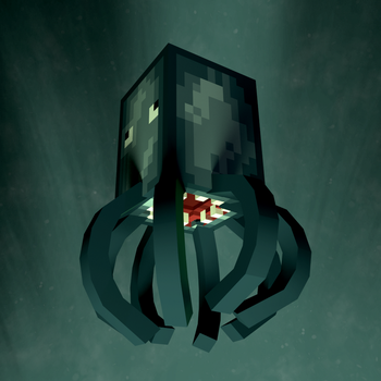 MCStudio: Squid by TheDuckCow