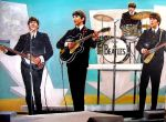 Beatles on Ed Sullivan by Beatles74i0c